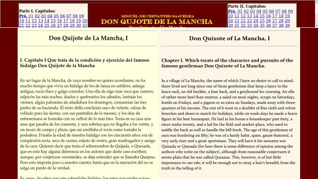 spanish sebright primary school don quijote de la mancha acircmiddot
