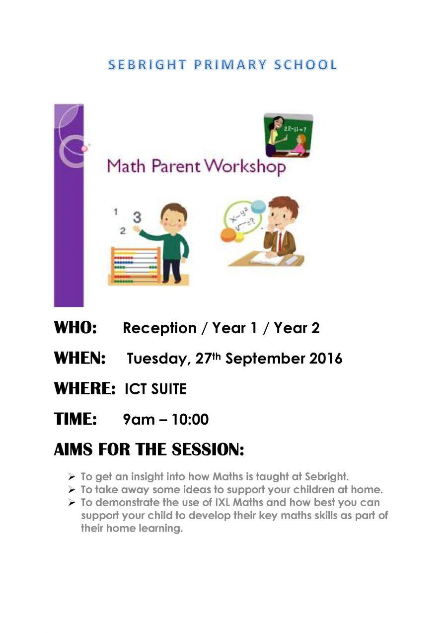 News - Sebright Primary School