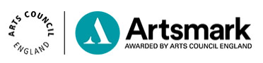 Artsmark - Awarded by the Arts Council