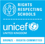 Rights Respecting School - Bronze Award